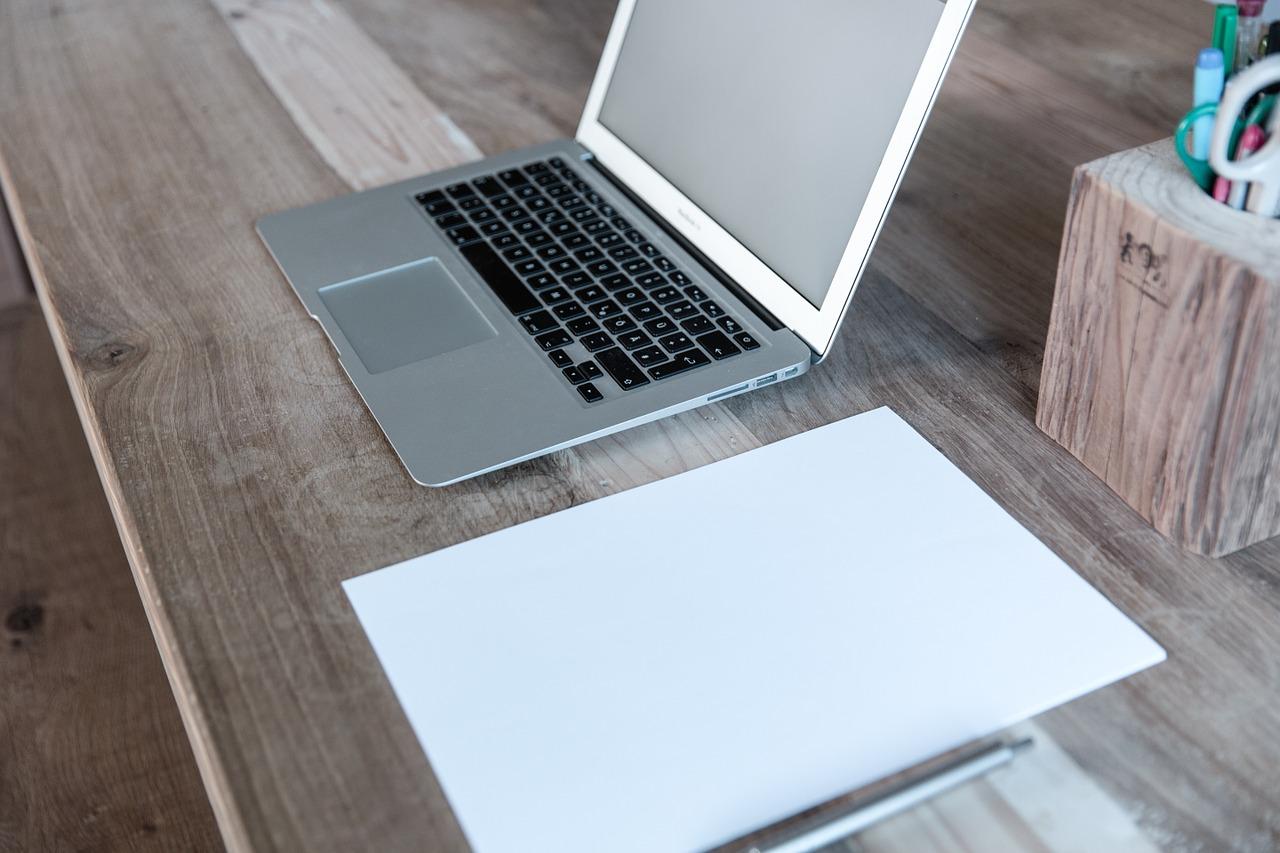 Création de site web à Anduze