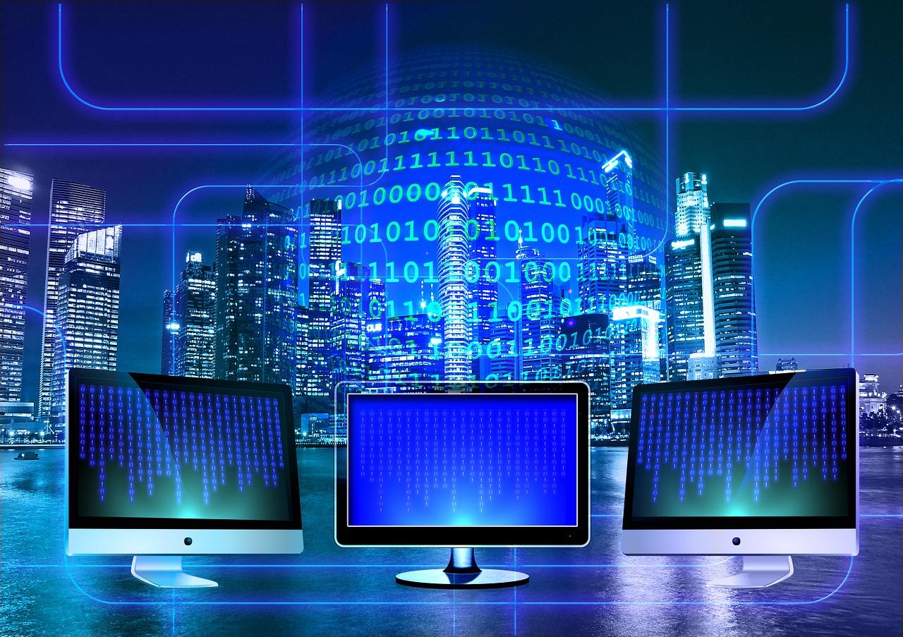 Site Internet vitrine à Lourmarin