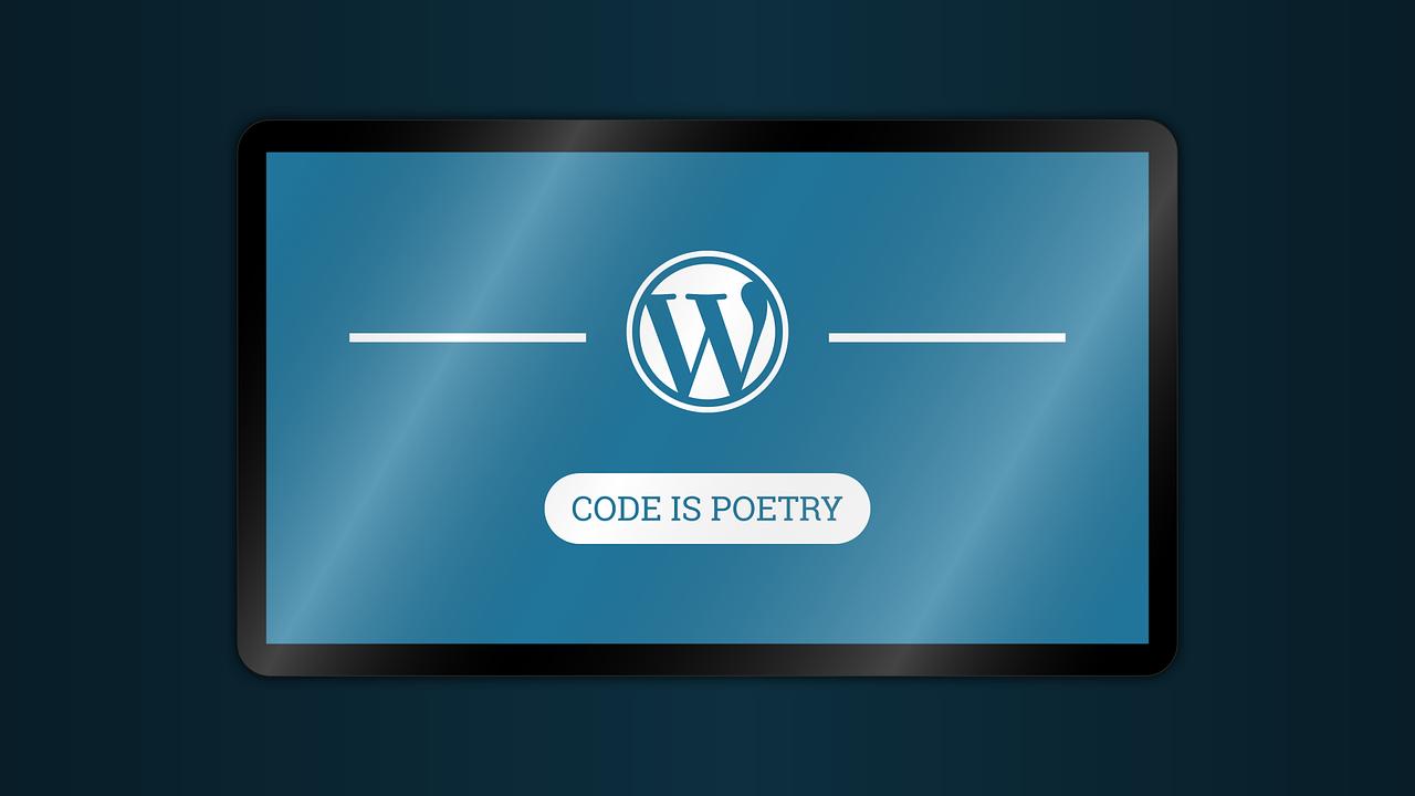 Site Internet vitrine à Vendargues