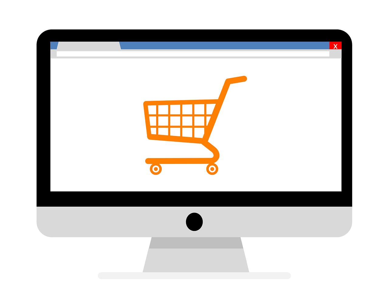 Site ecommerce à Frontignan