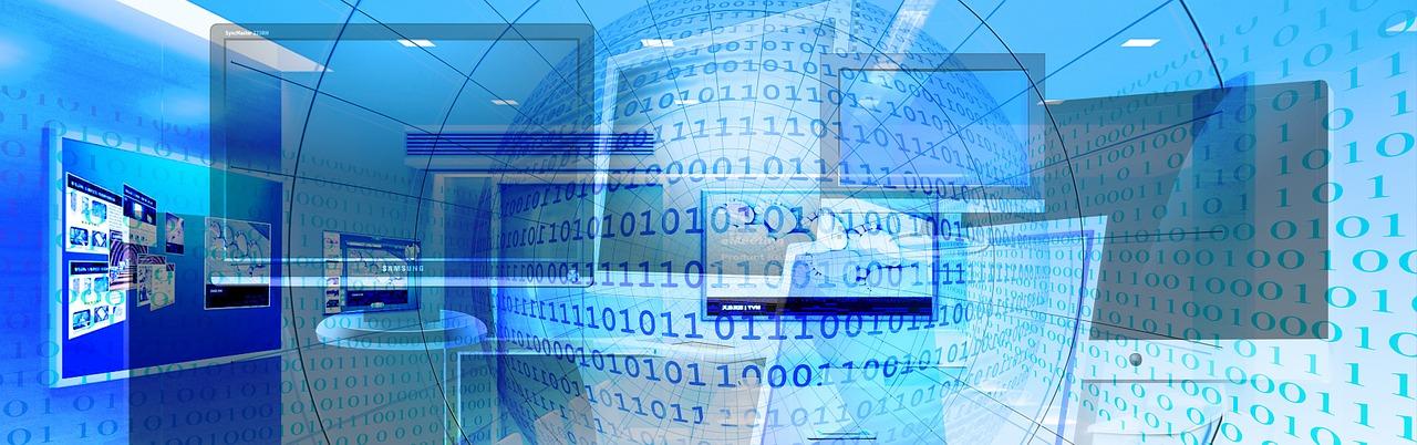 Site Internet vitrine à Aubignan