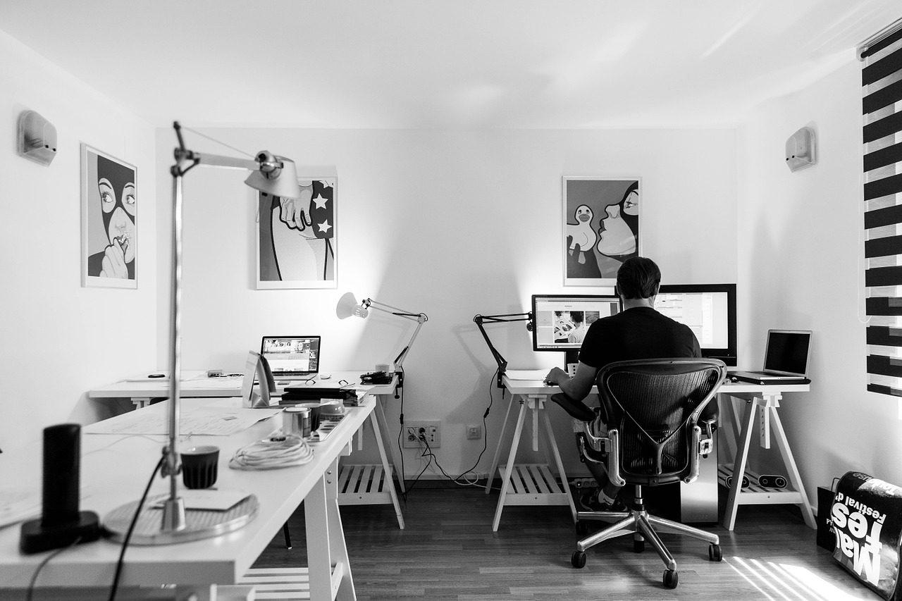 Création de site web à Vedène
