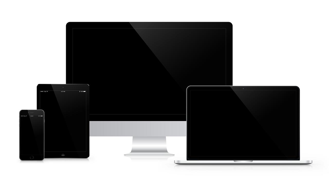 Site Internet vitrine à Aimargues