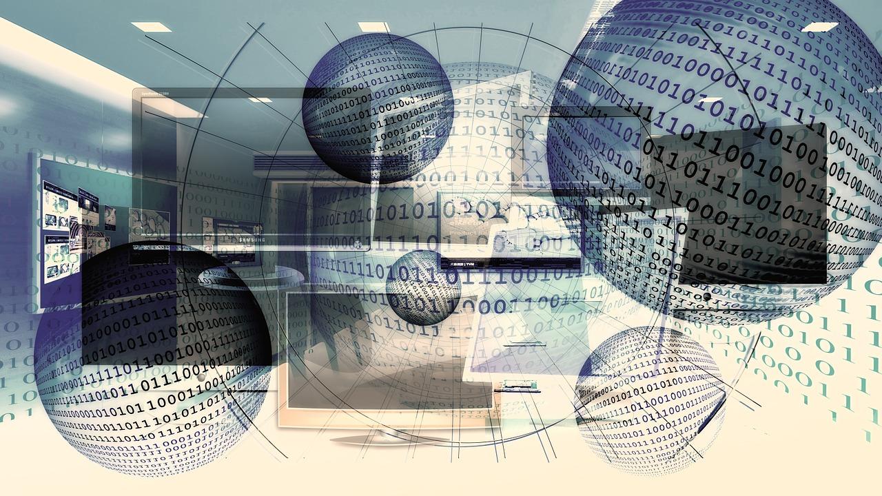 Site Internet vitrine à Jacou